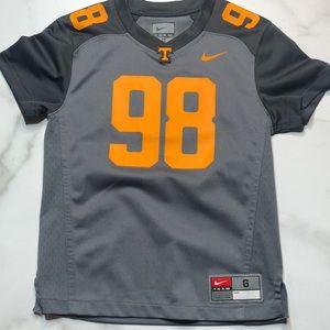 University of Tennessee Football Jersey